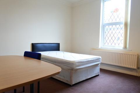 4 bedroom house share to rent - Kearsley Road, Sheffield S2