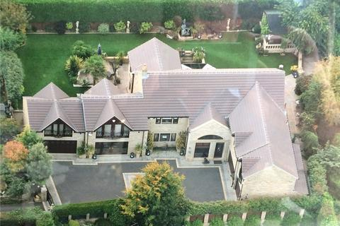 5 bedroom detached house for sale - The Stables, 12 Applehaigh Lane, Notton, Wakefield, WF4