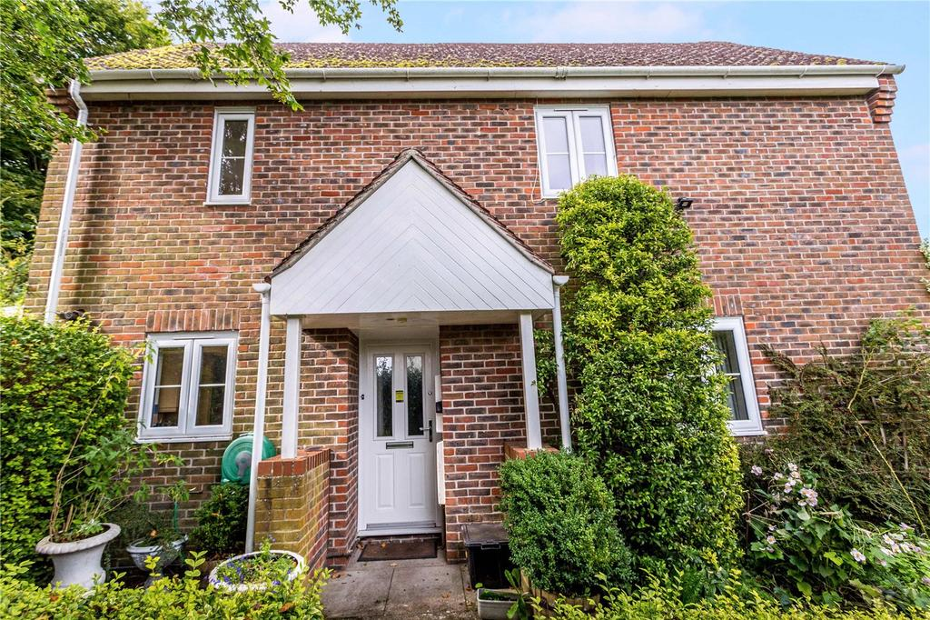 3 Bedrooms Semi Detached House for sale in Rectory Wood, Aldbourne, Marlborough, Wiltshire