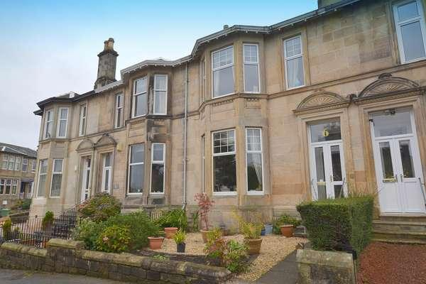 4 Bedrooms Terraced House for sale in 6 Balmoral Drive, Cambuslang, Glasgow, G72 8BG