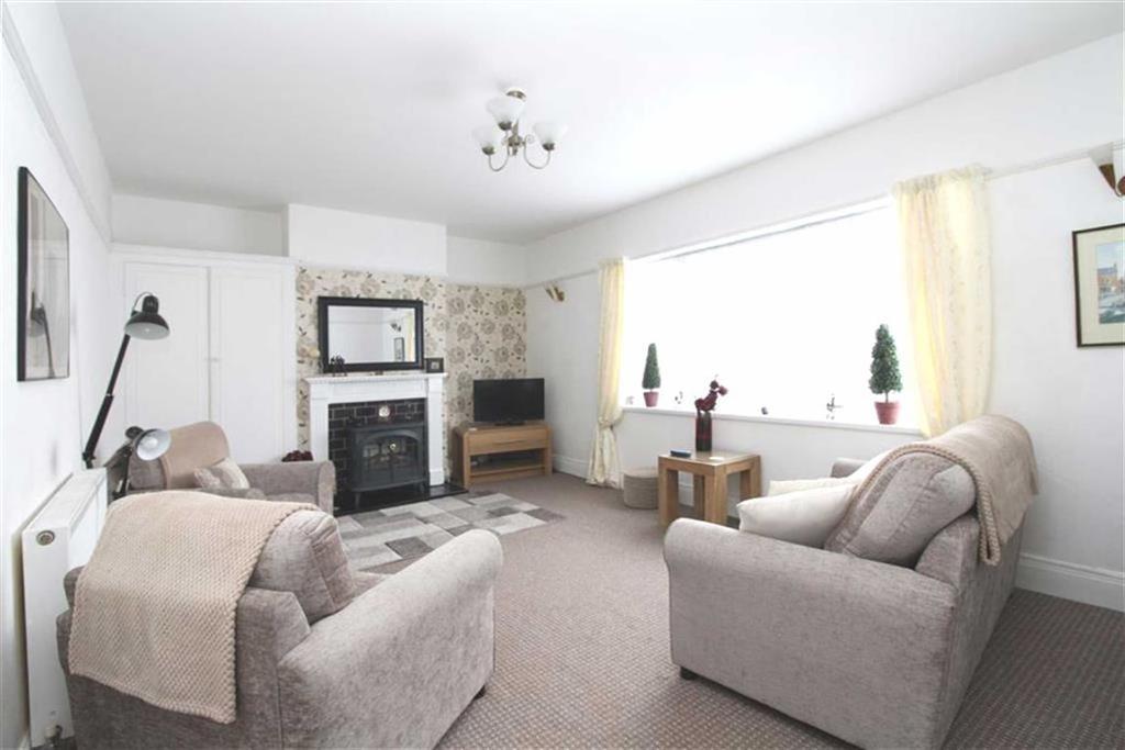 1 Bedroom Flat for sale in Hull Road, Hessle