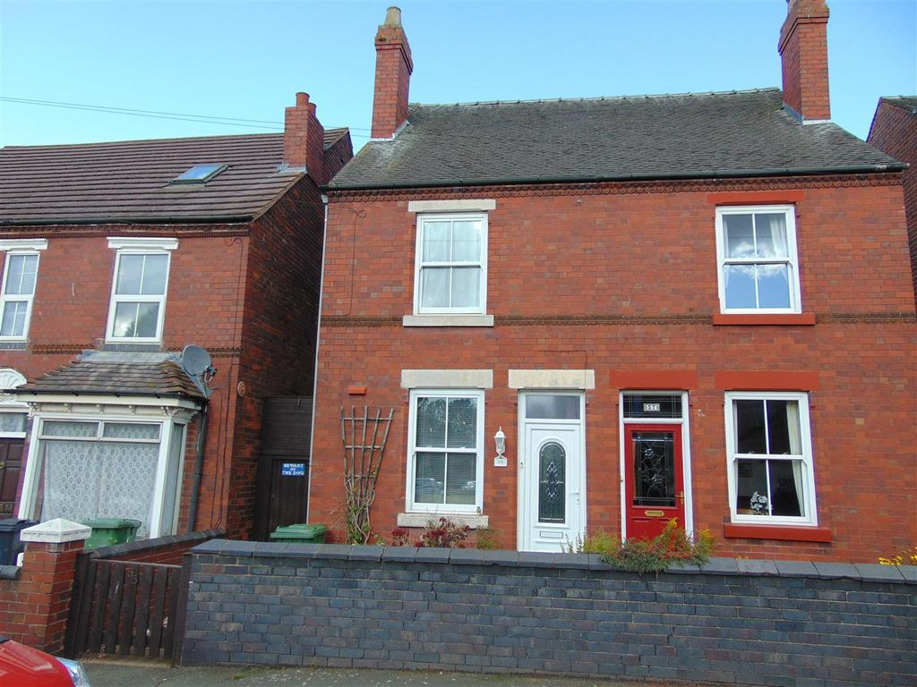 2 Bedrooms Semi Detached House for sale in Brookland Road, Walsall