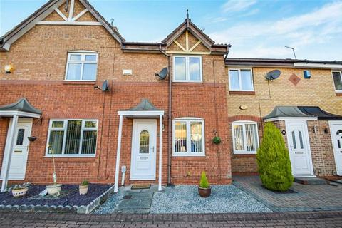 2 bedroom terraced house for sale - Sandale Court, Hull, HU5