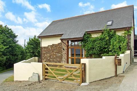 3 bedroom detached house for sale - Pristacott, Harracott, Barnstaple, Devon, EX31