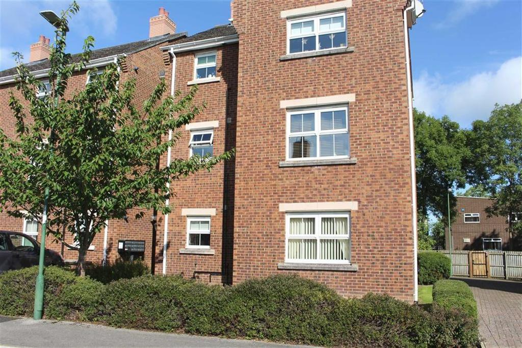 2 Bedrooms Apartment Flat for sale in Bouch Way, Barnard Castle, County Durham