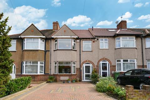 4 bedroom terraced house for sale - Rose Walk West Wickham BR4