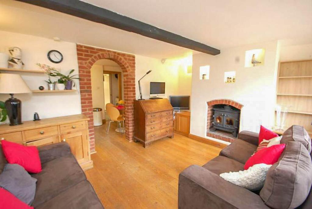 3 Bedrooms Cottage House for sale in Mores Lane, Bentley, South Weald, Brentwood, Essex, CM14