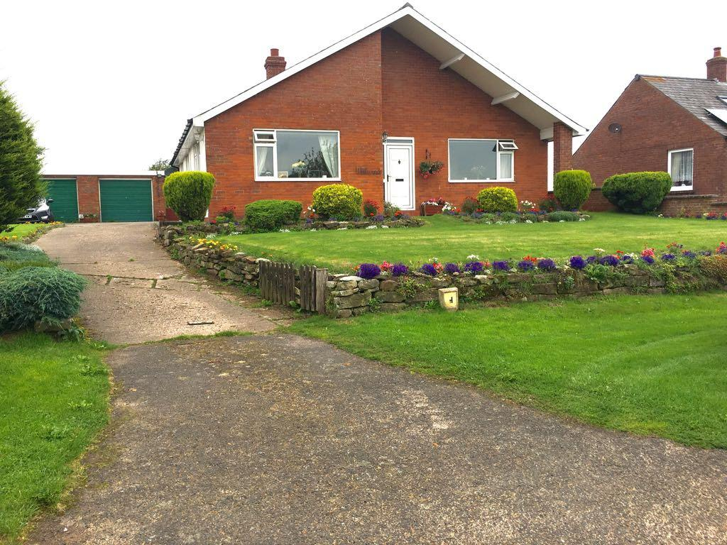 5 Bedrooms Detached House for sale in West Winds, White Flat, Irthington, Carlisle CA6 4PG