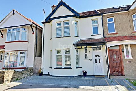 4 bedroom semi-detached house for sale - Richmond Avenue, Shoeburyness