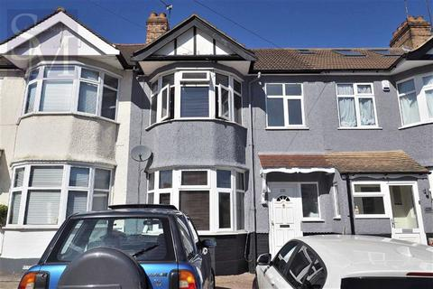 3 bedroom terraced house to rent - Buckhurst Way, Buckhurst Hill