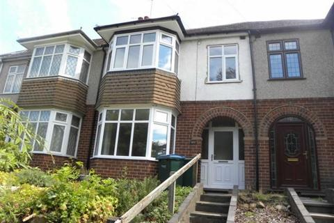 4 bedroom terraced house to rent - Allesley Old Road, Coventry, West Midlands