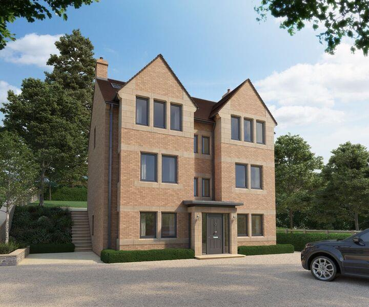 5 Bedrooms Detached House for sale in Stoke Place, Headington