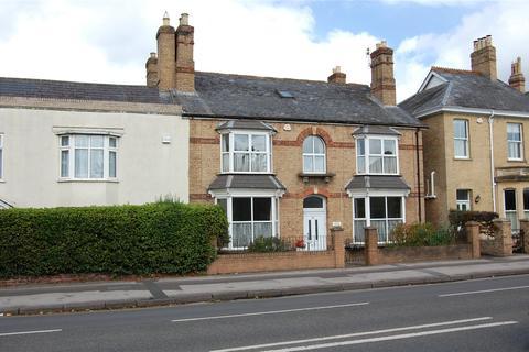 5 bedroom semi-detached house for sale - Wellington Road, Taunton, Somerset, TA1