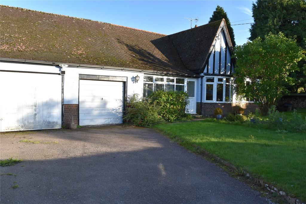 5 Bedrooms Detached Bungalow for sale in Ivinghoe Way, Edlesborough