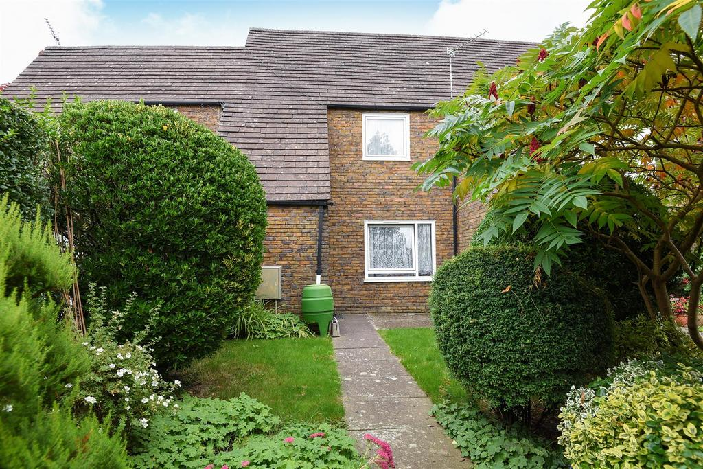 4 Bedrooms Terraced House for sale in Winterbourne Road, Chichester
