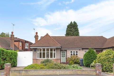 3 bedroom bungalow to rent - New Malden