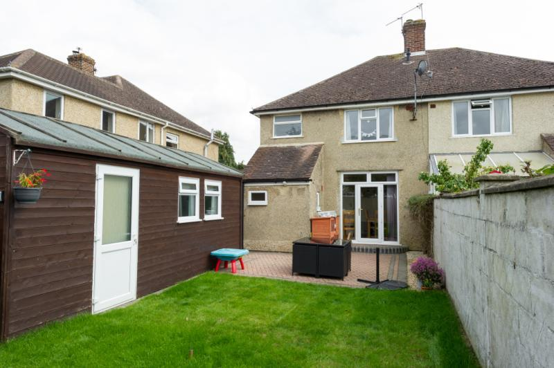 3 Bedrooms House for sale in Lyndworth Close, Headington, Oxford, Oxfordshire