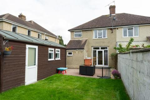3 bedroom house for sale - Lyndworth Close, Headington, Oxford, Oxfordshire