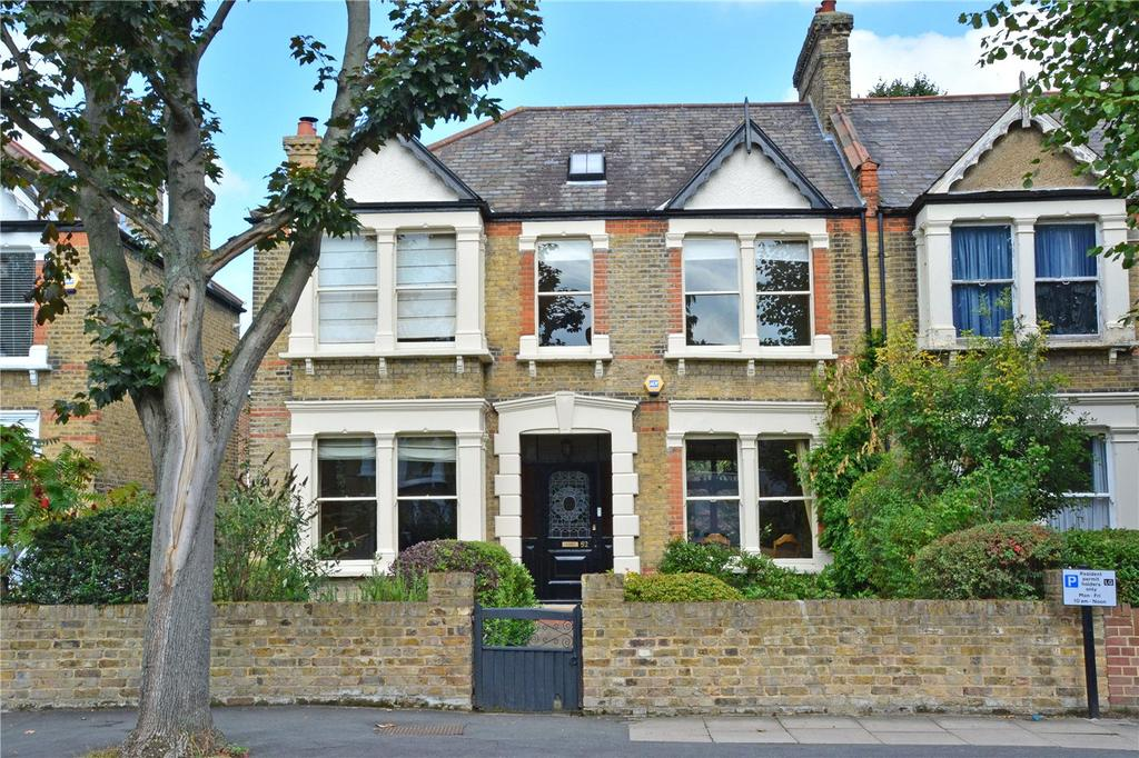 5 Bedrooms Semi Detached House for sale in Micheldever Road, Lee, London, SE12