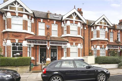 4 bedroom terraced house for sale - Valetta Road, London, W3