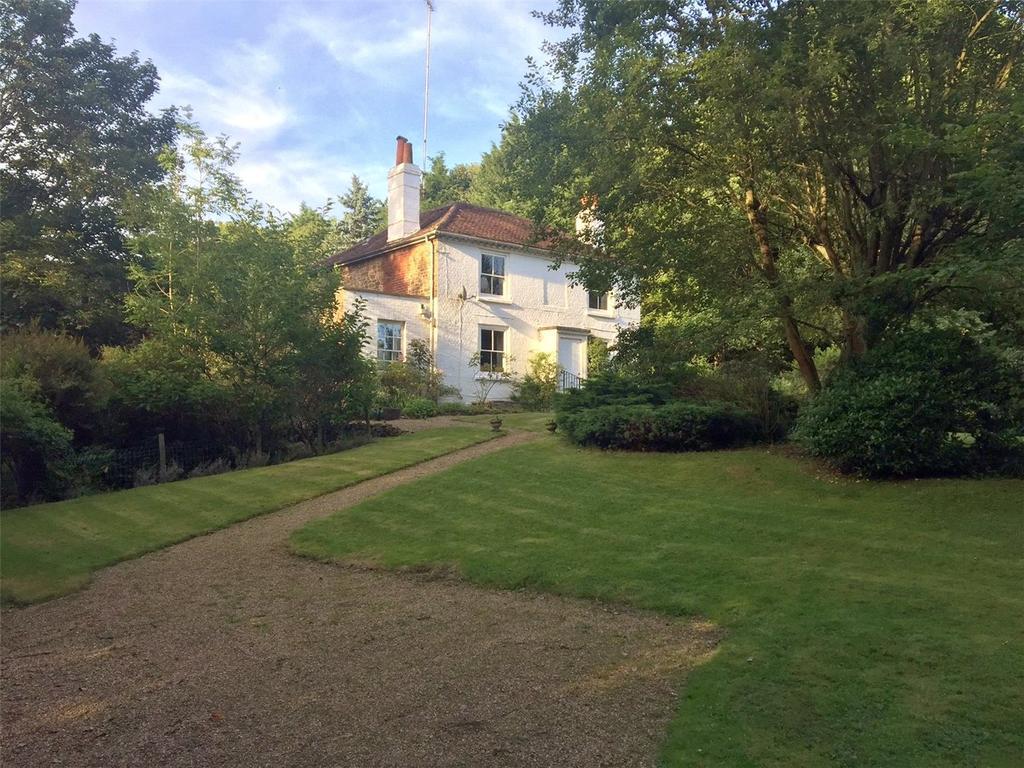 House for sale in Frensham Lane, Headley, Hampshire, GU35