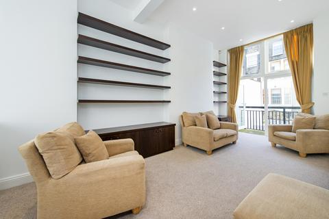 4 bedroom terraced house to rent - Cambridge Street, SW1V