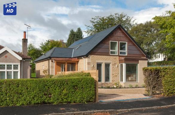 5 Bedrooms Detached House for sale in 9 Greenhead Road, Bearsden, G61 2DD