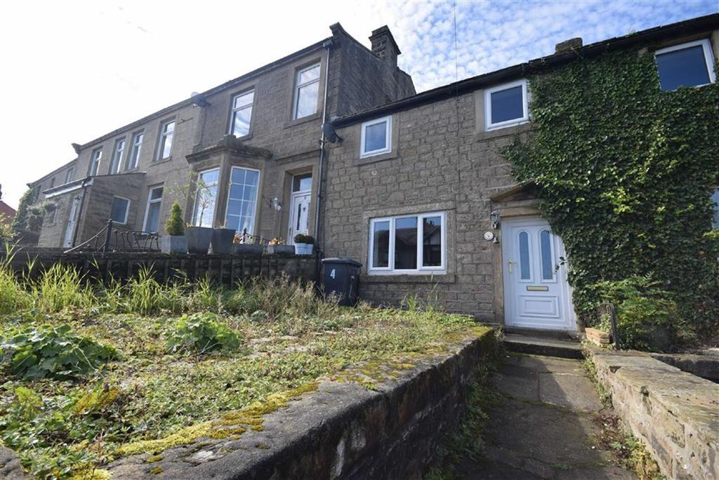2 Bedrooms Cottage House for sale in Carr View, Trawden, Lancashire