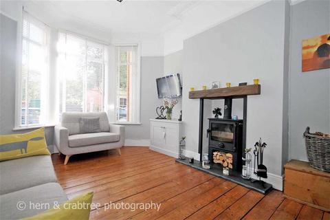 4 bedroom terraced house for sale - Pontcanna Street, Pontcanna, Cardiff