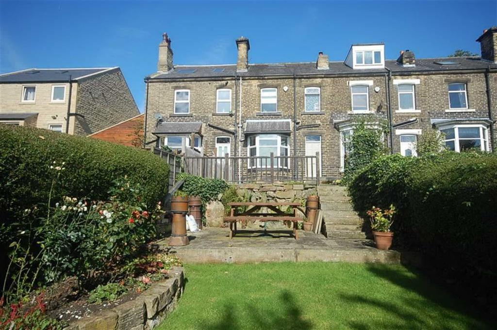 3 Bedrooms Terraced House for sale in York Road, Mirfield, WF14