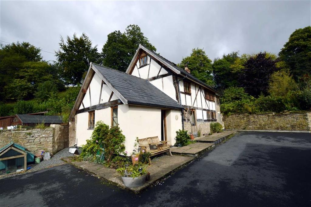 4 Bedrooms Detached House for sale in The Cider House, Crooked Well, Kington, HR5
