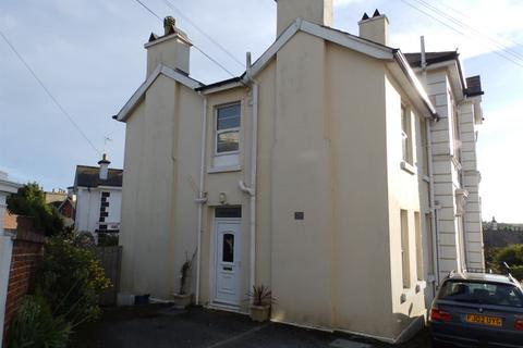 2 bedroom maisonette to rent - Landscore Road, Teignmouth, TQ14 9JL
