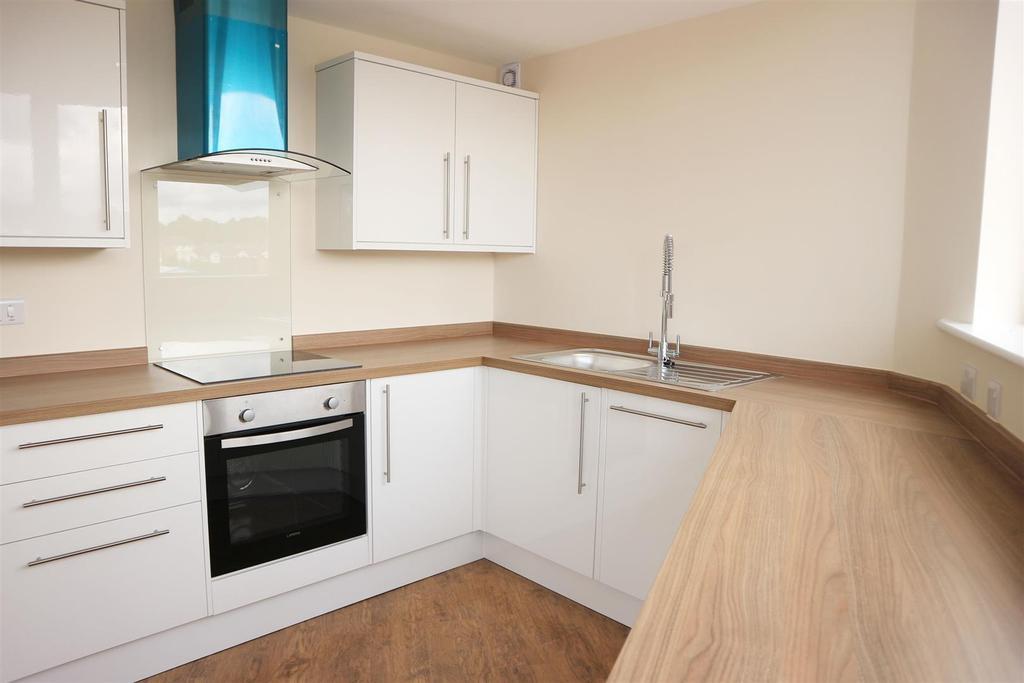 2 Bedrooms Apartment Flat for sale in Second floor 22 Medusa House, St. Johns Road, Stourbridge