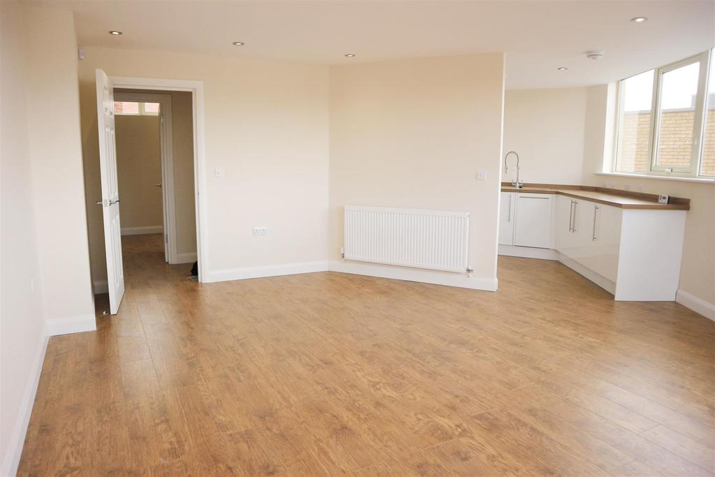 2 Bedrooms Apartment Flat for sale in Third floor 31 Medusa House, St. Johns Road, Stourbridge