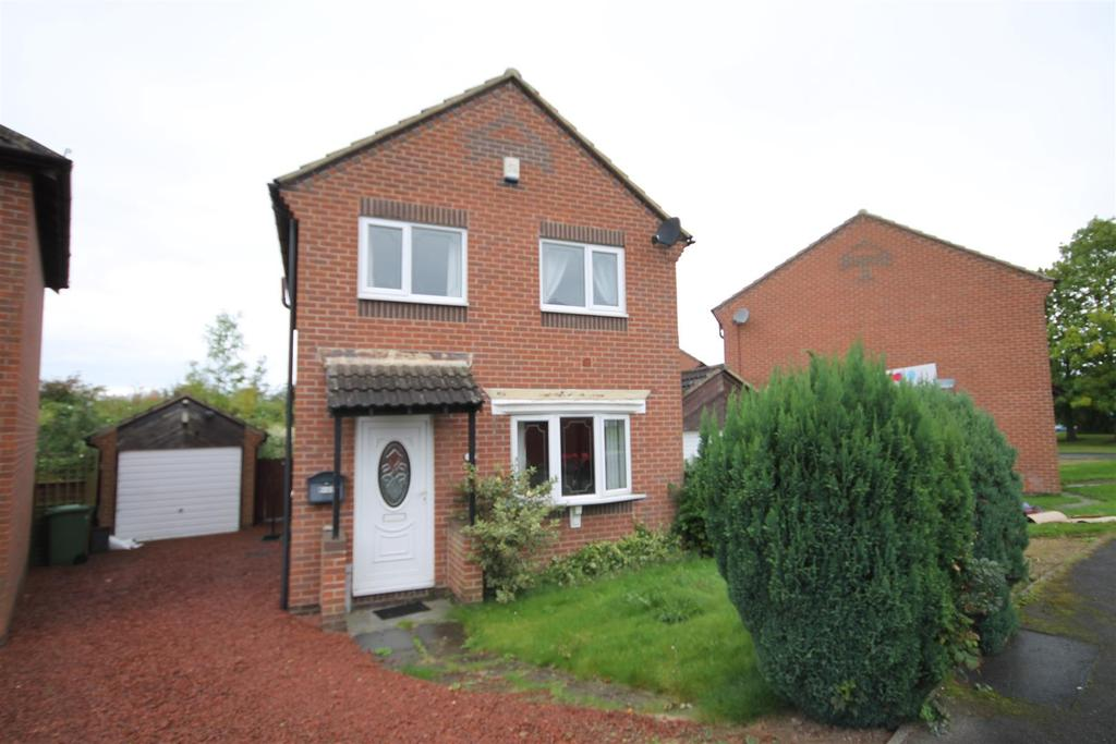 4 Bedrooms House for sale in Weare Grove, Stillington, Stockton-On-Tees