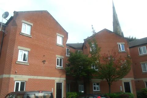 2 bedroom house to rent - Trinity Court, Cleminson Street, Salford