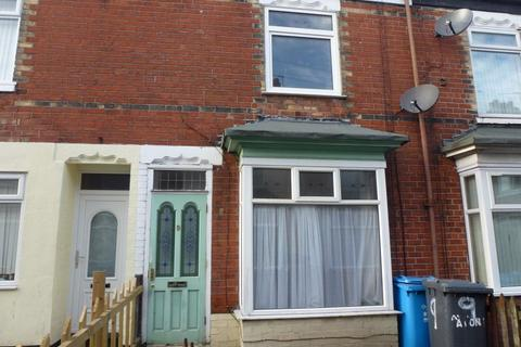 2 bedroom terraced house to rent - Avon Vale, East Hull