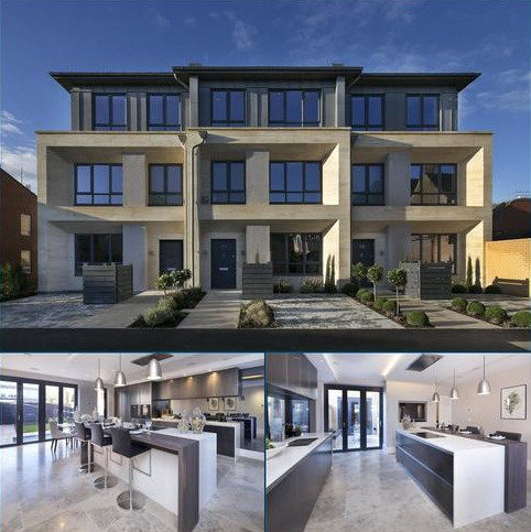 5 bedroom house for sale - Mayfield Road, Oxford, Oxfordshire, OX2