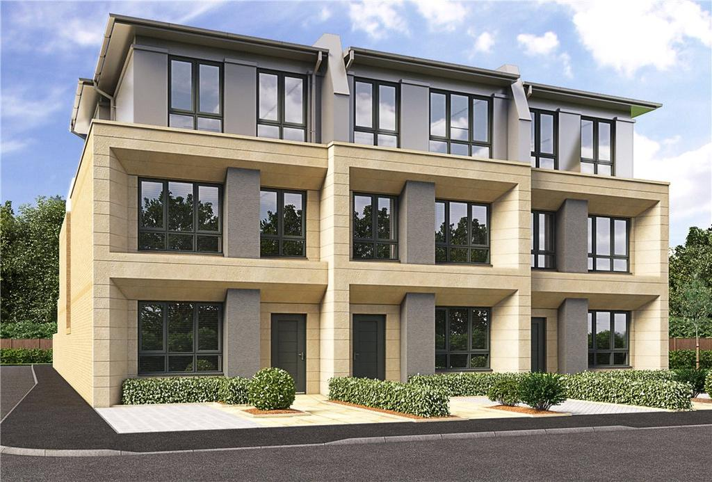 5 Bedrooms Residential Development Commercial for sale in Mayfield Road, Oxford, Oxfordshire, OX2