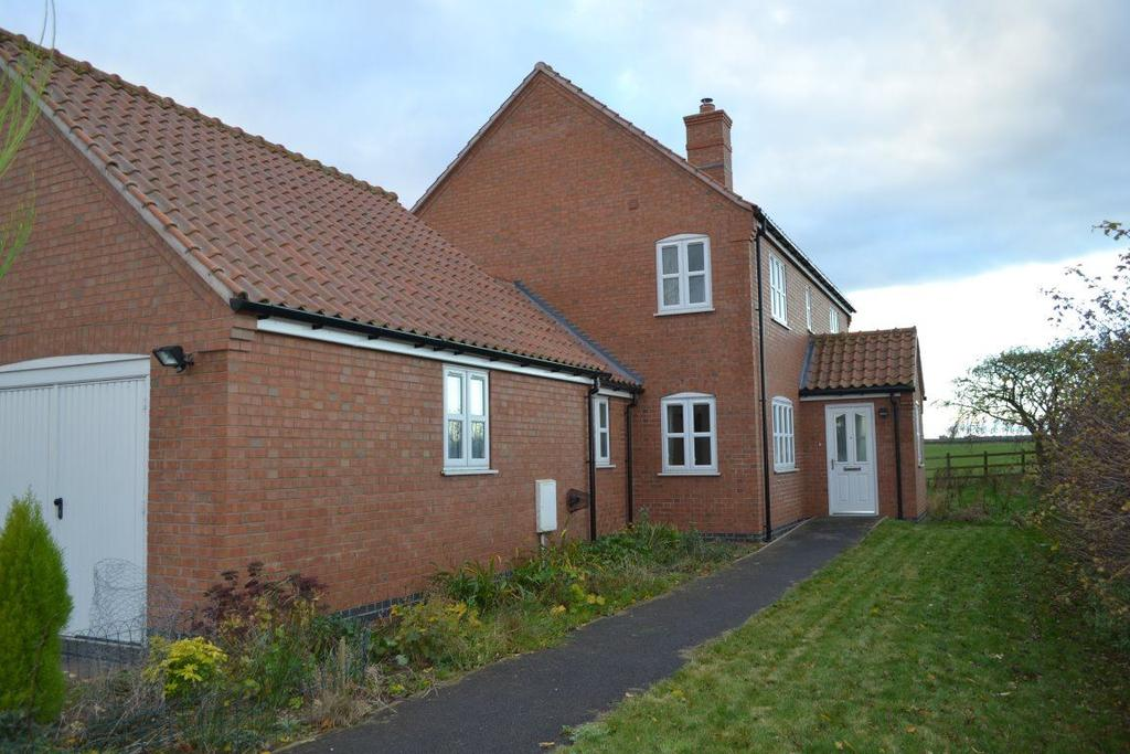 4 Bedrooms House for rent in Windmill Farm, East Bridgford