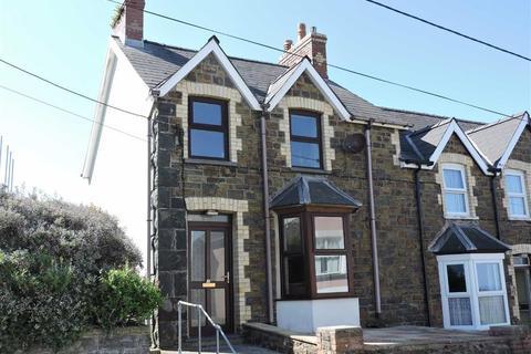 2 bedroom cottage for sale - Wallis Street, Fishguard