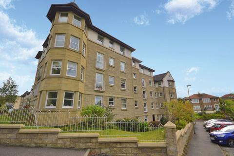 2 bedroom retirement property for sale - Flat 3, Bishops Gate, 20 Kenmure Drive, Bishopbriggs, Glasgow, G64 2RJ