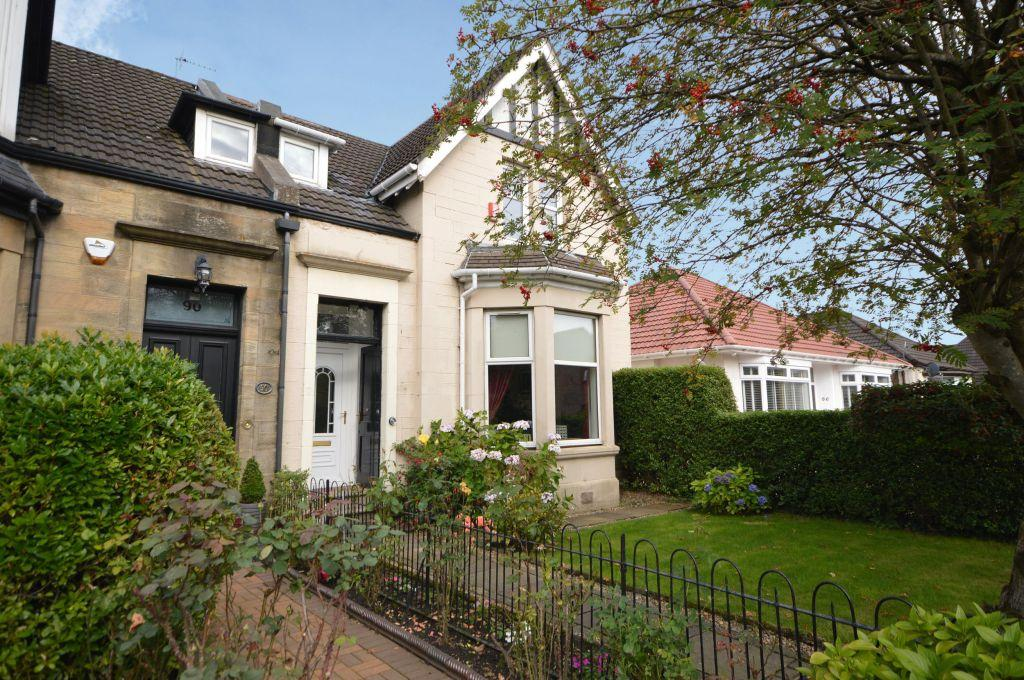 3 Bedrooms End Of Terrace House for sale in 88 Colston Road, Bishopbriggs, Glasgow, G64 1SE