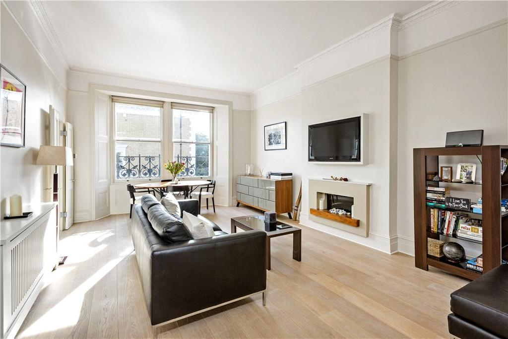 1 Bedroom Flat for sale in Grenville Place, South Kensington, London, SW7