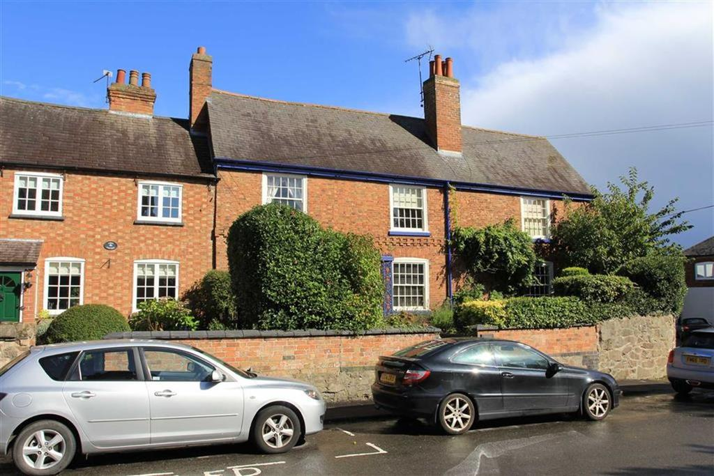 5 Bedrooms Unique Property for sale in The Cross, Enderby, Leicestershire