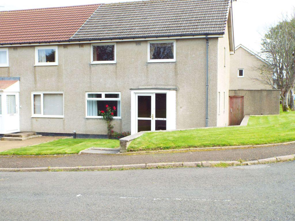 3 Bedrooms Semi Detached House for sale in 1 Brims Road, Thurso