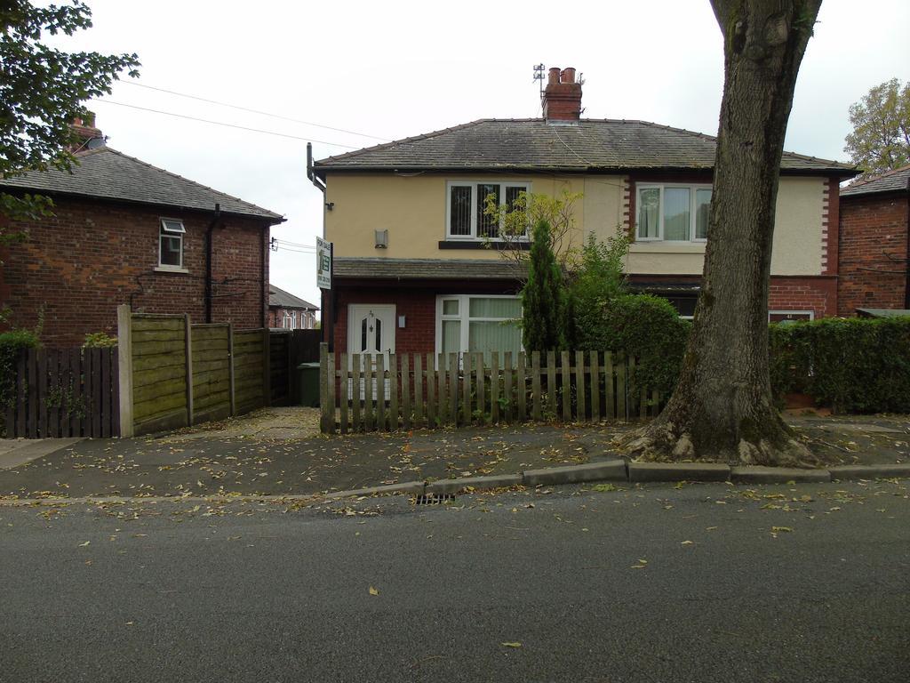 2 Bedrooms Semi Detached House for sale in kenworthy avenue, ashton-under-lyne OL6