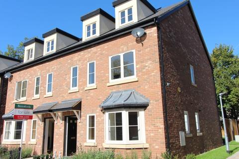 3 bedroom semi-detached house for sale - 5 & 6 Constable Mews, St Marys Lane, Upminster, Essex, RM14