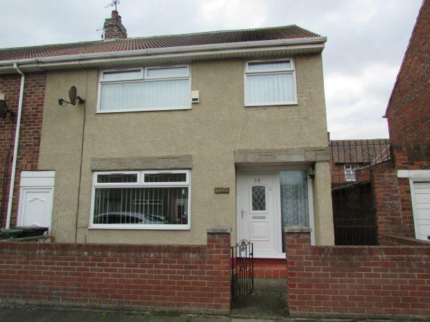3 Bedrooms Terraced House for sale in CARLISLE STREET, SEATON CAREW, HARTLEPOOL
