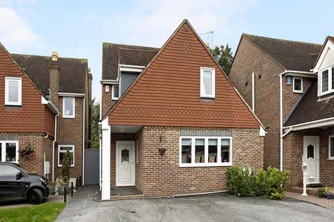 4 bedroom detached house for sale - Cottage Mews, Westmoreland Avenue, Hornchurch, Essex, RM11